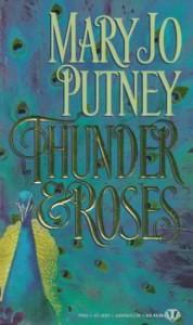 Thunder & Roses - Mary Jo Putney