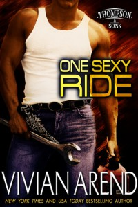 One Sexy Ride - Vivian Arend