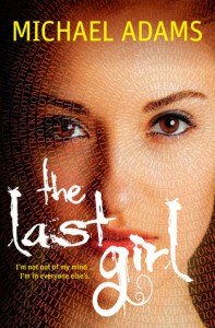 The Last Girl - Michael Adams
