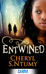Entwined -   Cheryl S Ntumy