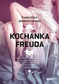 Kochanka Freuda - Karen Mack, Jennifer Kaufman