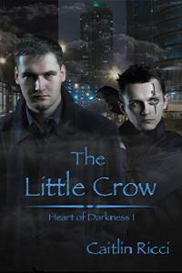 The Little Crow - Caitlin Ricci