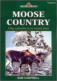 Moose Country - Sam Campbell