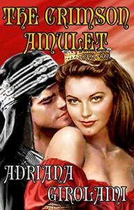 The Crimson Amulet - Adriana Girolami