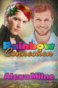 Rainbow Connection - Alexa Milne