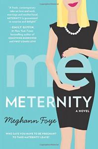 Meternity - Meghann Foye