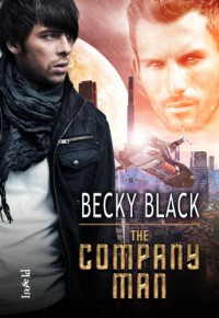 The Company Man (Red Dragon) - Becky Black