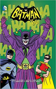 Batman '66 Vol. 4 - Jeff Parker, Richard Case