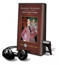 Great Expectations - Simon Vance, Charles Dickens