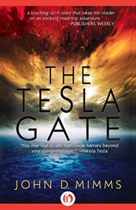 The Tesla Gate - John D. Mimms