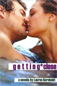 Getting Close - Lauren Barnholdt