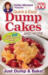 Dump Cakes - Cathy Mitchell