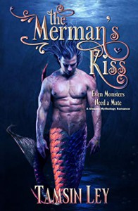 The Merman's Kiss - Tamsin Baker