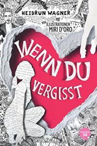 Wenn du vergisst - Miri D'Oro, Heidrun Wagner