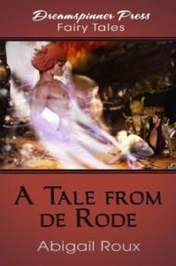 Tale from de Rode - Abigail Roux