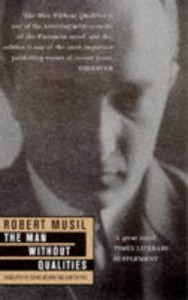 The Man Without Qualities - Robert Musil