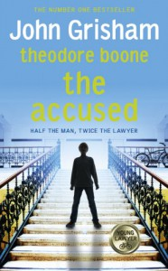 The Accused. by John Grisham - John Grisham