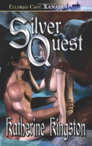 Silver Quest - Katherine Kingston