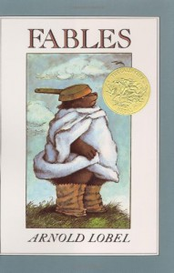Fables - Arnold Lobel