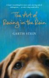 Art Of Racing In The Rain - Garth Stein