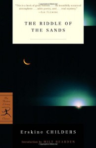 The Riddle of the Sands - Erskine Childers, Milton Bearden