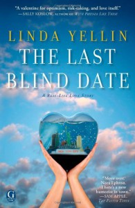 The Last Blind Date - Linda Yellin