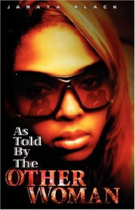 As Told by the Other Woman - Janaya Black