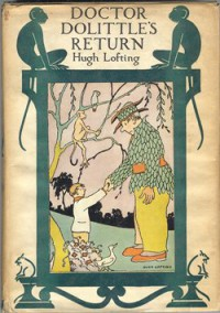 Doctor Dolittle's Return - Hugh Lofting