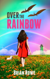 Over the Rainbow - Brian  Rowe