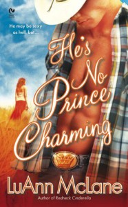He's No Prince Charming - Luann McLane