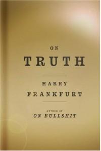 On Truth - Harry G. Frankfurt