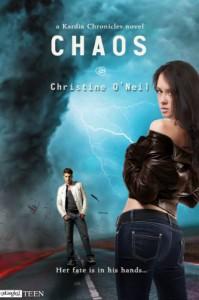 Chaos - Christine O'Neil
