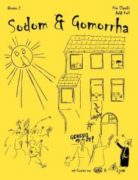 Biester 2 - Sodom & Gomorrha - Kim / Keil Addi Elaschi