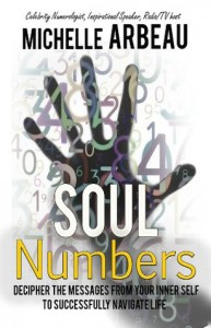 Soul Numbers - Michelle Arbeau