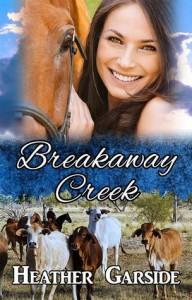 Breakaway Creek - Heather Garside