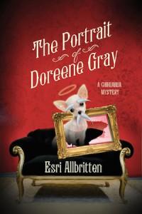The Portrait of Doreene Gray - Esri Allbritten
