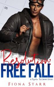 Resolution: Free Fall - Fiona Starr