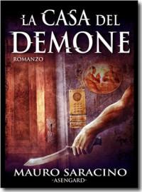La casa del demone - Mauro Saracino