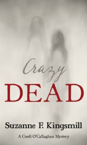 Crazy Dead - Suzanne F. Kingsmill