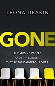 Gone - Leona Deakin