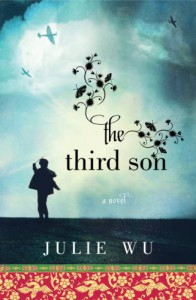 The Third Son: A Novel - Julie  Wu