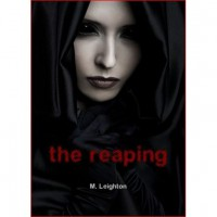 The Reaping (The Fahllen, #1) - M. Leighton