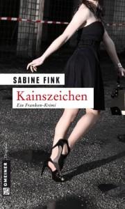 Kainszeichen - Sabine Fink