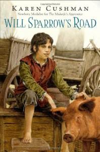 Will Sparrow's Road - Karen Cushman