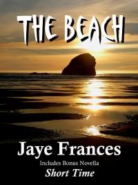 The Beach - Jaye Frances
