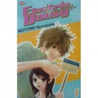 Electric Daisy, Vol. 1 - Kyousuke Motomi