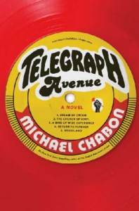 Telegraph Avenue -
