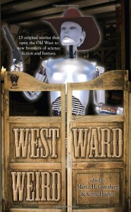 Westward Weird -