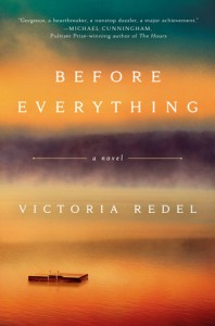 Before Everything - Victoria Redel