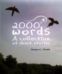 2000 Words: A collection of short stories - Sonya C. Dodd
